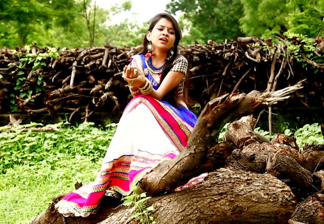 Shital Thakor HD Images Photo Wallpaper