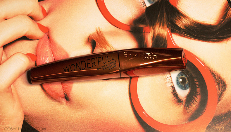 RIMMEL - WONDER'FULL MASCARA