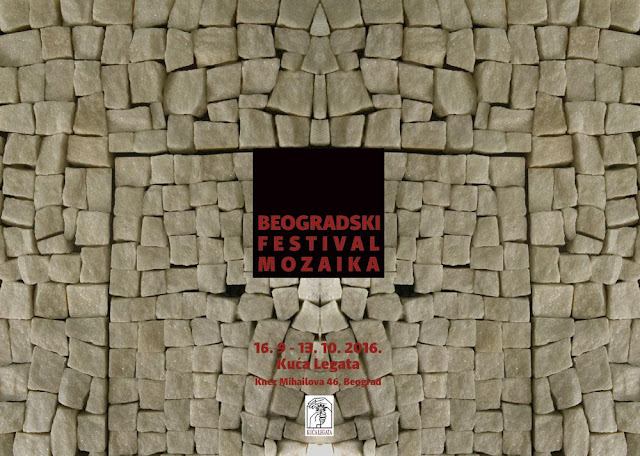 Beogradski festival mozaika
