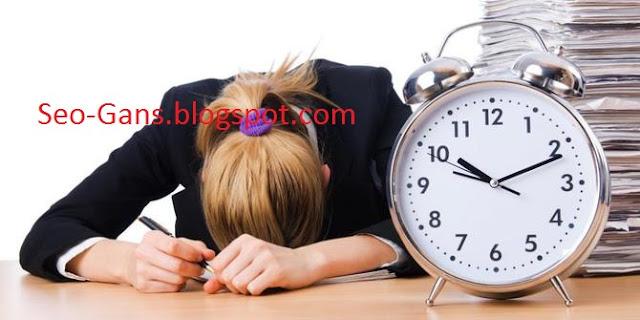 Tips Memilih Waktu dalam Membuat Artikel