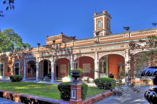 Museu Histórico Nacional da Argentina em Buenos Aires