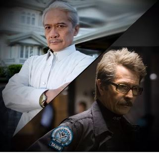 8 Actors/Actress Who Would Definitely Fit A Role In A Pinoy Version Of The Batman Movie