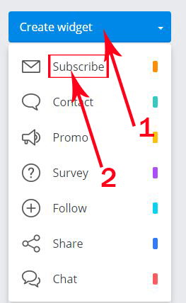 Getsitecontrol subscription