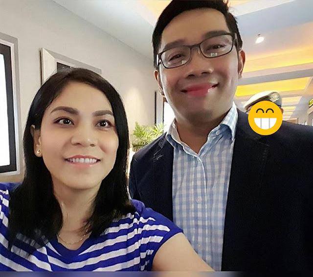 Saran Kocak Ridwan Kamil Buat Warga Agar Jangan Pakai Aplikasi Camera 360 Buat Lelaki