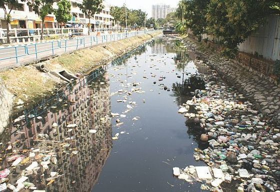 Khamisahbaba Pencemaran Alam Sekitar