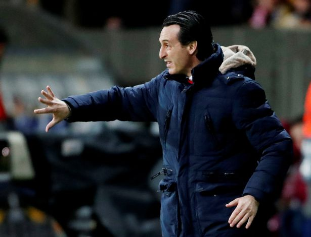 Arsenal Board Reaction To BATE Loss Could Spell Doom for Unai Emery