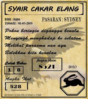 SYAIR SYDNEY 01-05-2019
