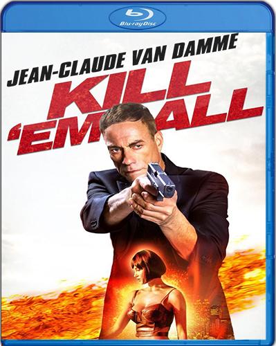 Kill'em All [2017] [BD25] [Español]