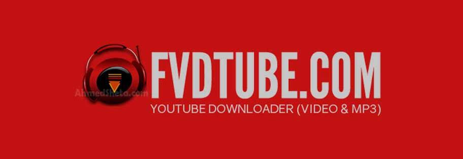 أفضل تطبيقات تحميل الفيديوهات للأندرويد   تطبيق FvdTube 2020