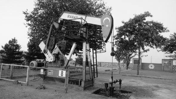 Türkiye'nin İlk Petrol Kuyusu: Raman