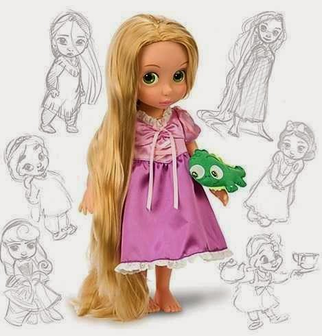 Rapunzel Baby Images Oh My Fiesta In English