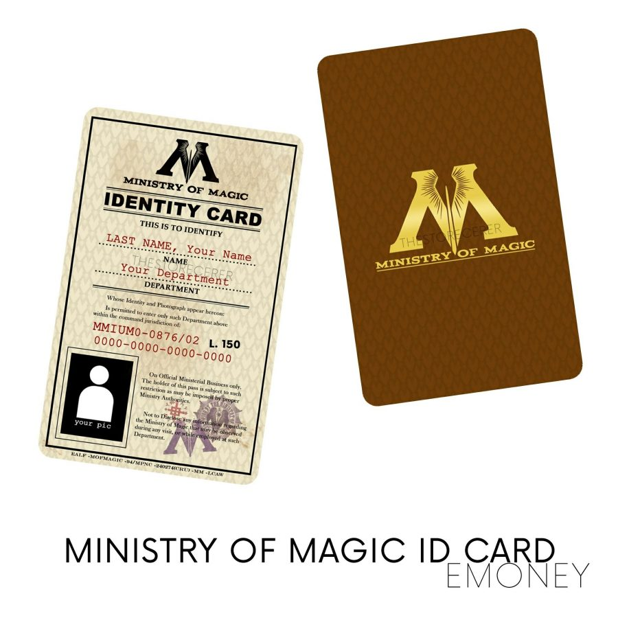 emoney ministry of magic