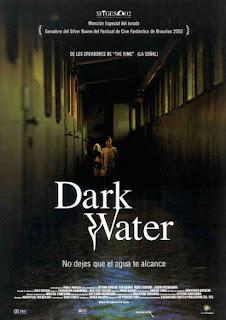 Dark Water มิติมืดวิญญาณสยอง (2002) [พากย์ไทย+ซับไทย]