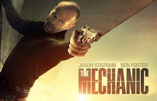 Nonton Trailler Movie Mechanic: Resurrection (2016) Terbaru