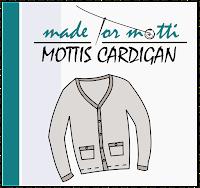 Mottis Cardigan