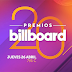 Primeros artistas confirmados para la celebración de los 20 años de ¨Premios Billboard¨