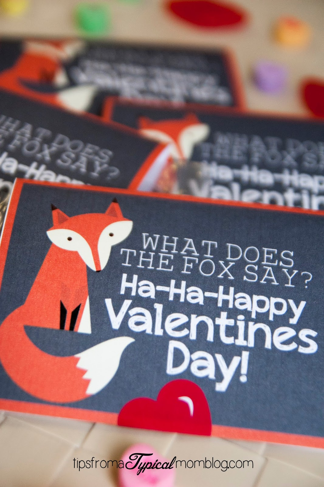 Happy Valentines Day Everyone!