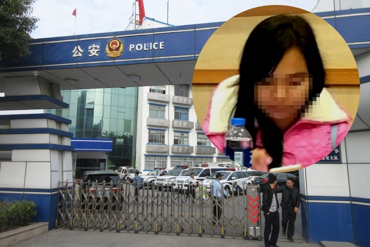Sempat Kabur Dari Rombongan Tour di China ,BMI Asal Majalengka Tertangkap Polisi