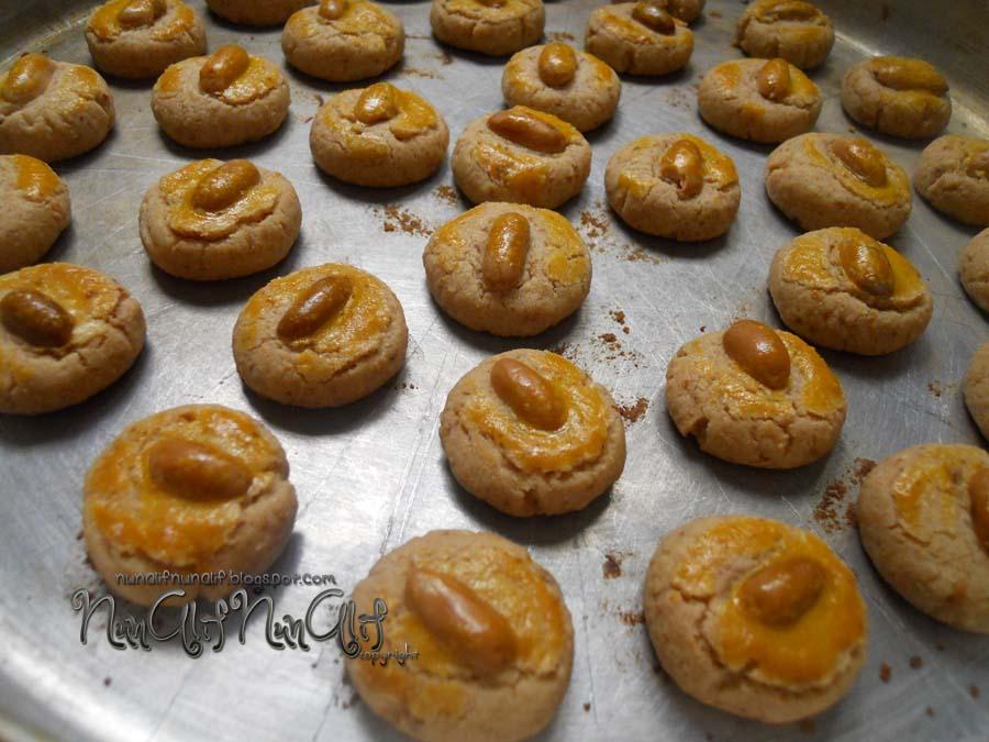 chef obie kelas masakan  info resepi biskut mazola terima kasih blogger nunalifnunalif Resepi Biskut Mazola Chef Hanieliza Enak dan Mudah