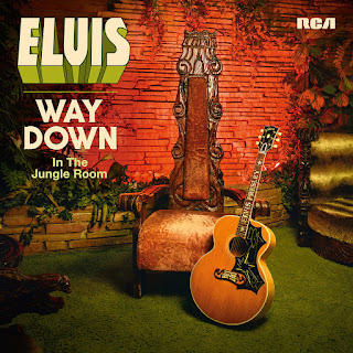 Elvis Presley Way Down in the Jungle Room 2016 k7zZ3Lm