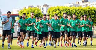 مشاهدة مباراة النصر الليبي وحسنية اكادير بث مباشر بتاريخ 01 / مارس / 2020 كأس الكونفيدرالية الأفريقية