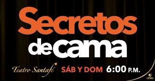 Secretos de Cama por Andrés Bravo 2