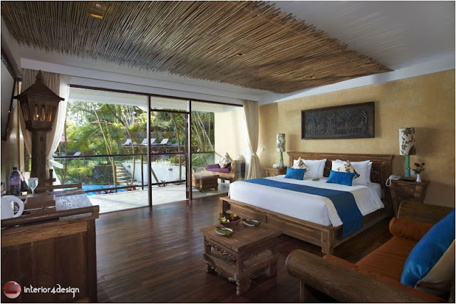 Luxury And Romance In Bali: Kupu Kupu Barong Villas And Tree Spa 10