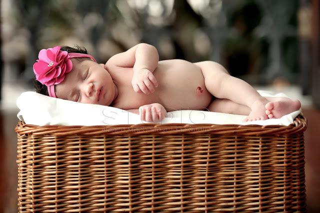fotos de recém nascido em estudio