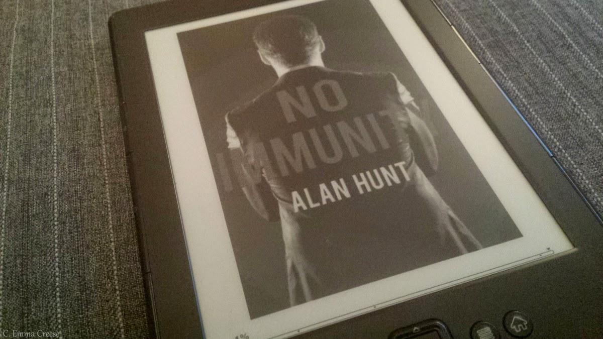 No Immunity, Alan Hunt