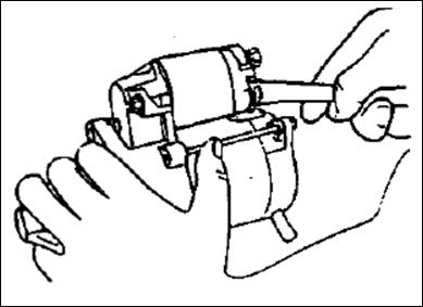 Cara Pembongkaran ( Over Houl ) Dan Pemeriksaan Motor