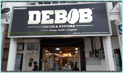 Restoran DEBOB