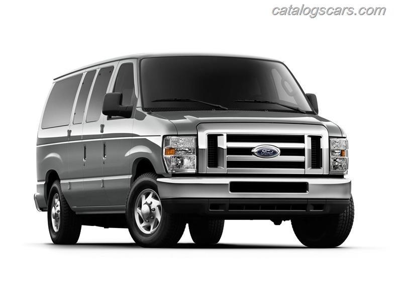 صور سيارة فورد E-Series 2012 - اجمل خلفيات صور عربية فوردE-Series 2012 - Ford E-Series Photos Ford-E-Series-2012-01.jpg