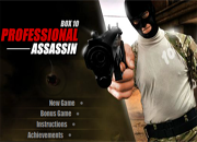 Professional Assassin Game