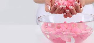 Agua de Rosas Para Eliminar El Acne