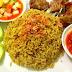 Resep Nasi Kebuli Khas Indonesia