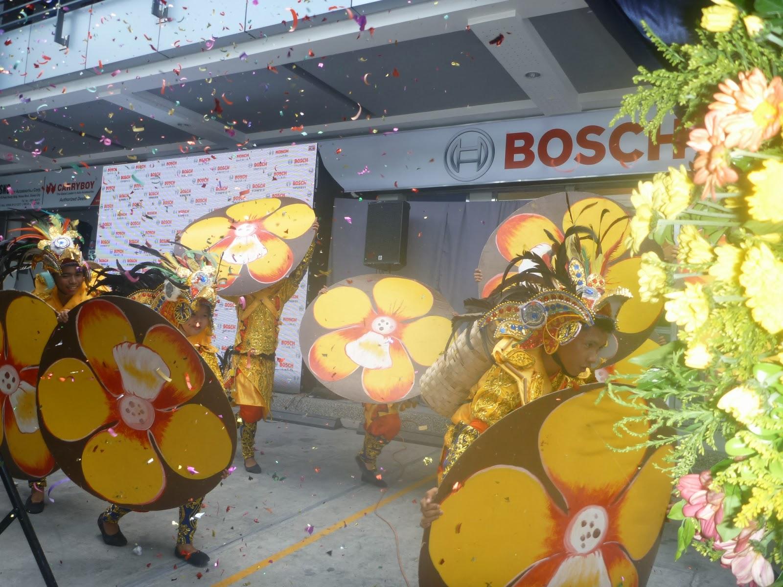 Bosch Banco Di Lavoro Bosch Junior : Datelinedavao bosch opens davao hub