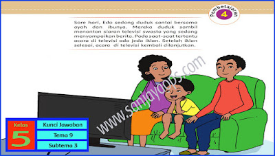 kunci-jawaban-buku-tematik-siswa-kelas-5-tema-9-subtema-3-pembelajaran-4