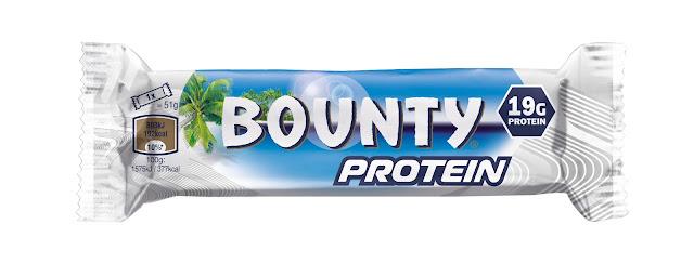 bounty per chi corre