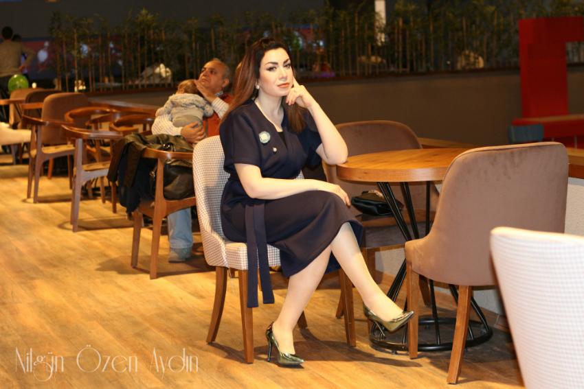 alışveriş-vintage elbise-moda