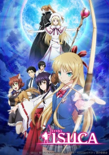 Download Isuca BD Subtitle Indonesia Batch Episode 01-10
