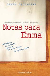 Notas para Emma [Harper Collins]