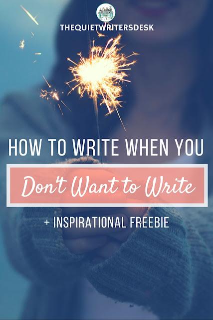 How to write a inspirational book