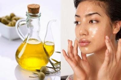 aceite de oliva para limpieza de cutis