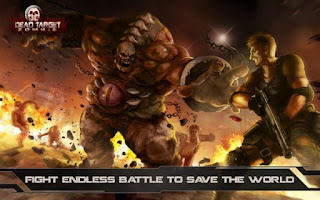 Dead Target Zombie Apk Free Download Unlimited Money And Gold Mod For Android