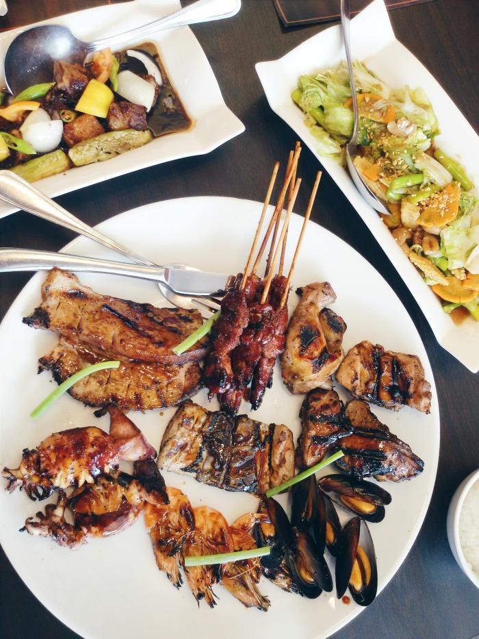 Mesa Restaurant, Marbel, Koronadal