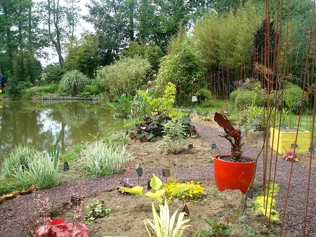balades en vendee jardins remarquables. Black Bedroom Furniture Sets. Home Design Ideas