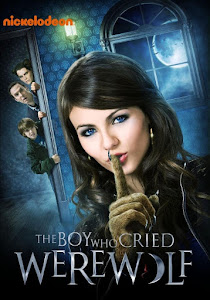 The Boy Who Cried Werewolf Poster