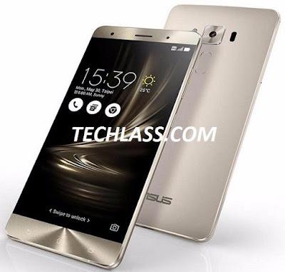 ASUS Zenfone 3 Deluxe ZS570KL Price & Specs
