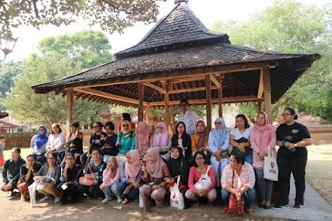 Trip Cirebon 3: Menggali Feminisme Lebih Jauh, Mengenal Islam Lebih Jauh Lagi
