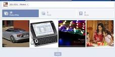 Change Layout For Facebook, facebook Redesign Photo Albums